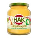 HAK Appelcompote 0% product photo