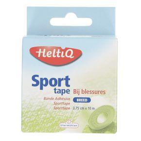 HeltiQ Sporttape breed 10 m x 3,75 cm product photo