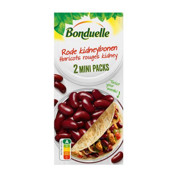 Bonduelle Rode kidneybonen product photo