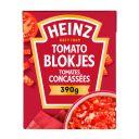 Heinz Tomaten blokjes naturel product photo