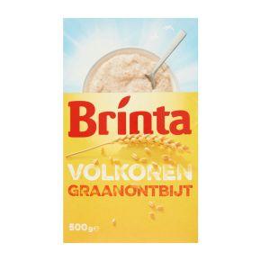 Brinta Volkoren graanontbijt product photo