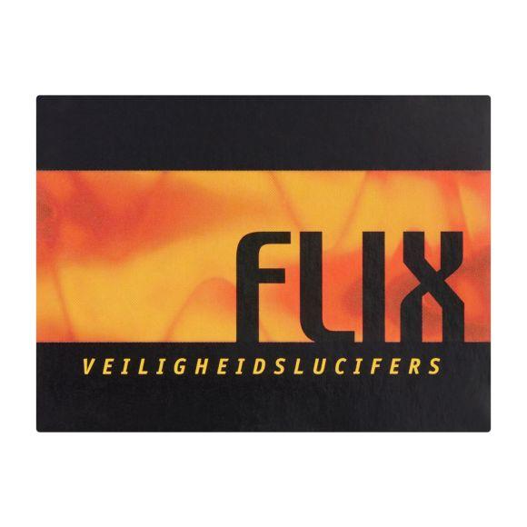 Flix lucifers 10 st. product photo
