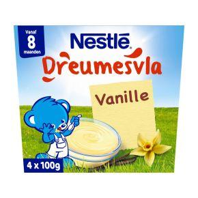 Nestlé Dreumesvla vanille product photo