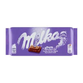 Milka Alpenmelk product photo