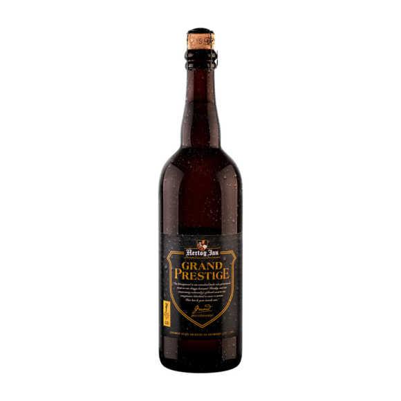 Hertog Jan Grand Prestige Bier Fles 75 cl product photo