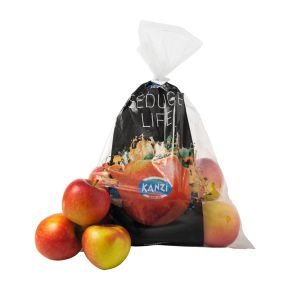 Kanzi appels in tas product photo