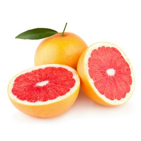 Grapefruit rood product photo