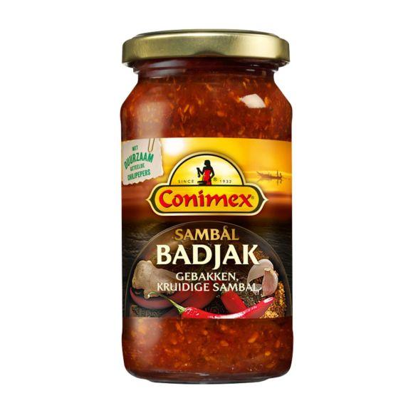 Conimex Sambal badjak product photo