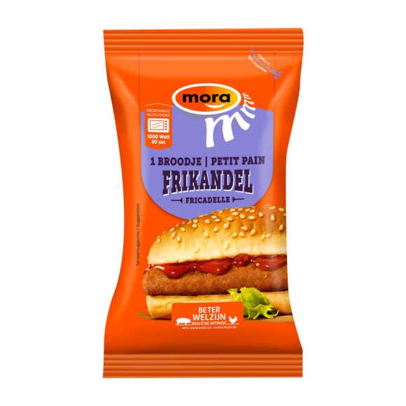 Mora Broodje frikandel product photo