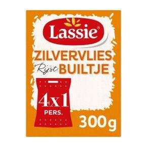 Lassie Zilvervliesrijst builtjes product photo