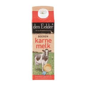 Den Eelder boeren karnemelk product photo