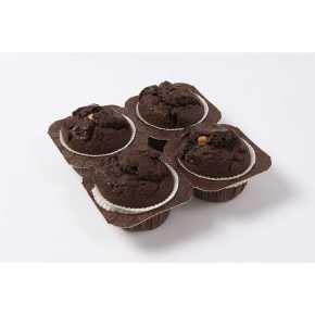 Muffin choco product photo
