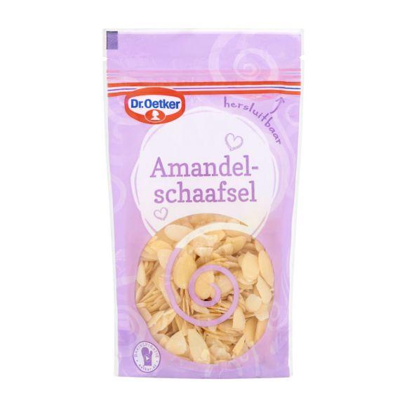 Dr. Oetker Amandelschaafsel product photo