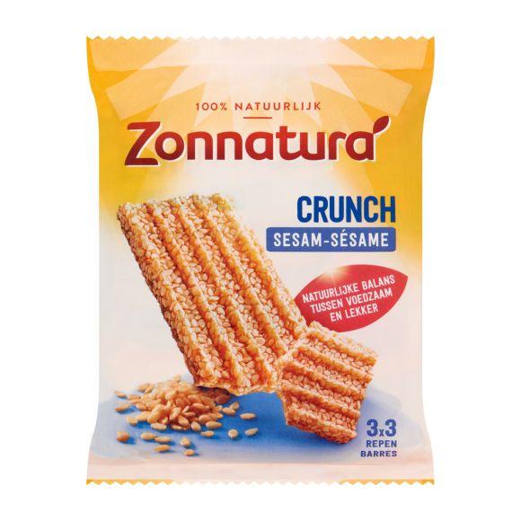 Sesam Crunch Reep 50 Gram product photo