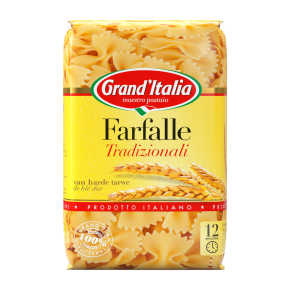 Grand'Italia Farfalle tradizionali product photo