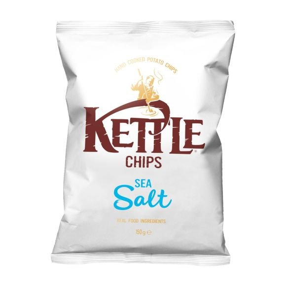 Kettle Chips See Salt product photo