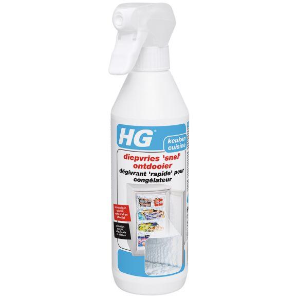HG Diepvries snel ontdooier product photo