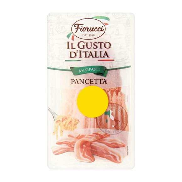 Fiorucci Pancetta product photo