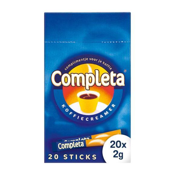 Friesche Vlag Completa koffiecreamer 20 sticks product photo