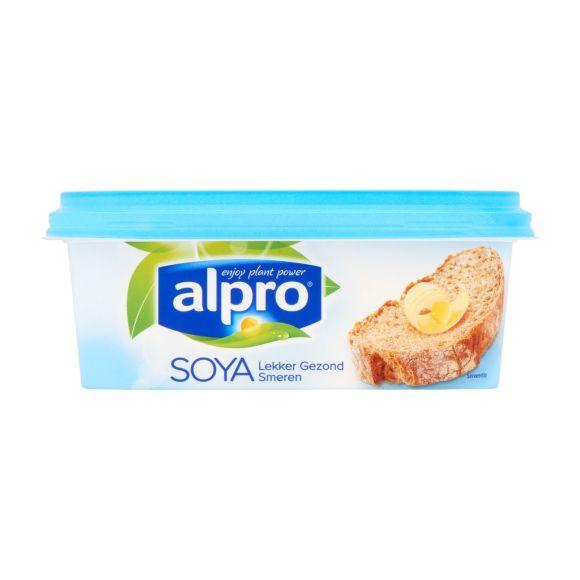 Alpro Lekker gezond smeren product photo