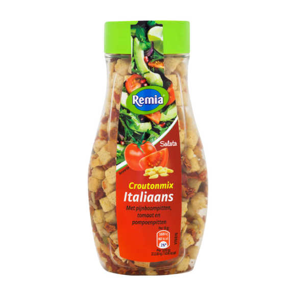 Remia Croutonmix italiaans product photo