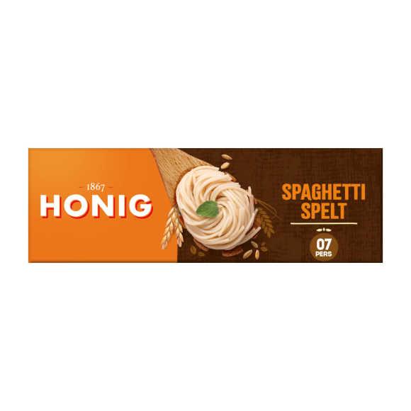 HonigSpaghettispelt 550 g product photo