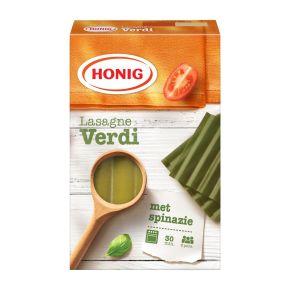 Honig Lasagne verdi product photo