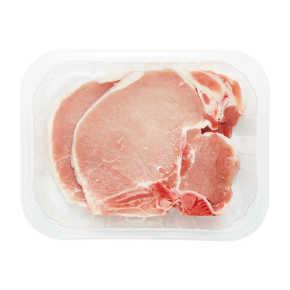 Varkenshaaskarbonade 2 stuks product photo