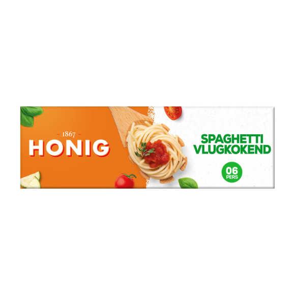 Honig Spaghetti Vlugkokend 500 g product photo