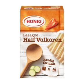 Honig Lasagne volkoren product photo