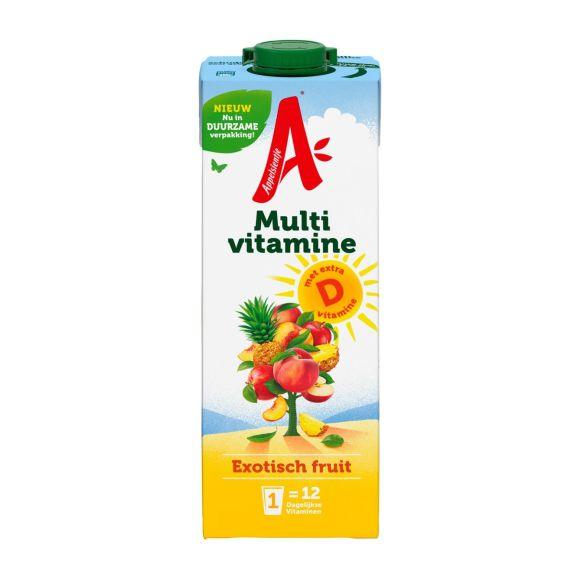 Appelsientje Multi vitamientje exotisch fruit product photo