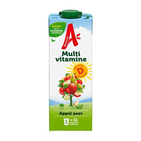 Appelsientje Multi vitamientje appel peer product photo