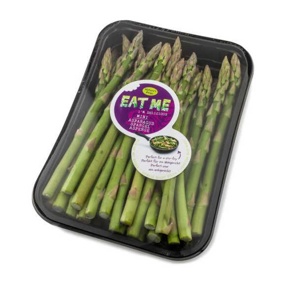 EAT ME Groene aspergetips product photo
