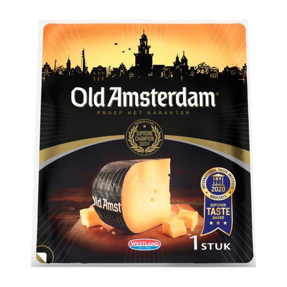 Old Amsterdam 48+ stuk product photo