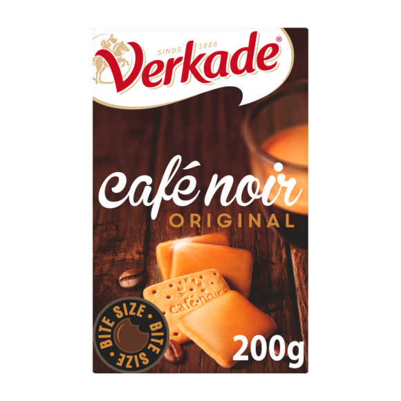 Verkade Café Noir product photo