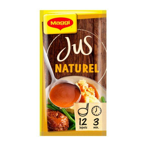 Maggi Jus naturel product photo