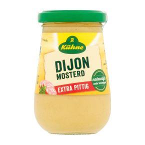 Kühne Dijon mosterd product photo