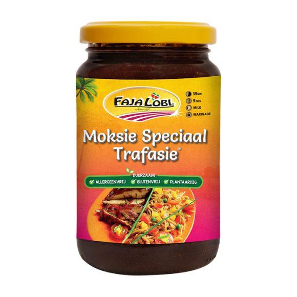 Faja Lobi Trafasie moksie speciaal product photo