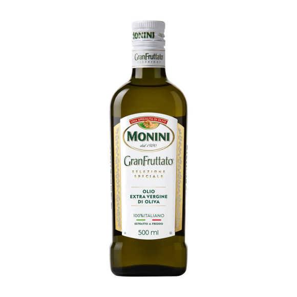 Monini Olijfolie gran frutatto extra vierge product photo