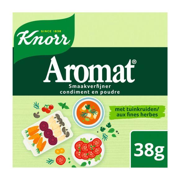 Knorr Aromat Tuinkruiden Smaakverfijner product photo