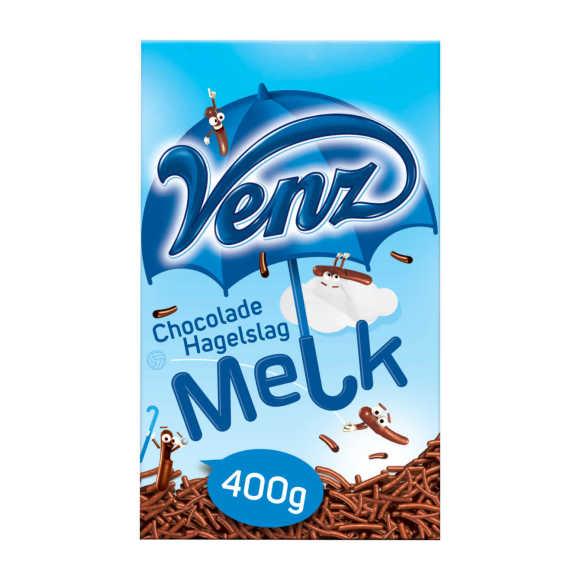 Venz Hagelslag melk product photo