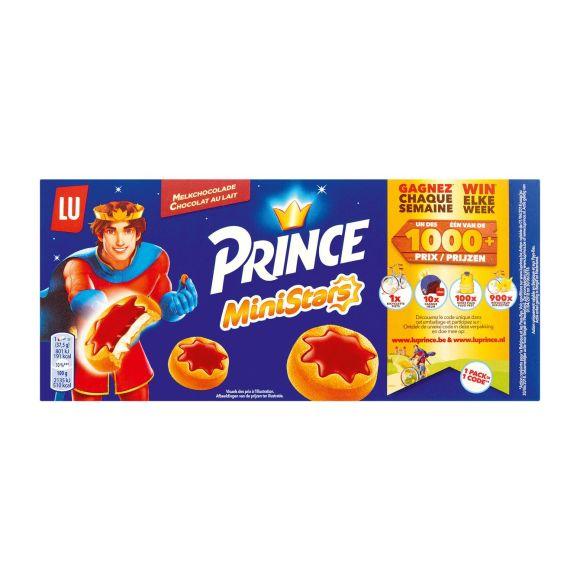 LU Prince ministars original product photo