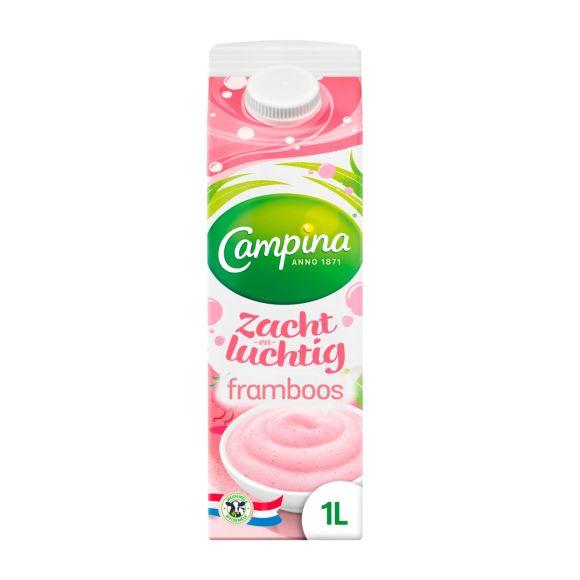 Campina Vla zacht & luchtig framboos product photo