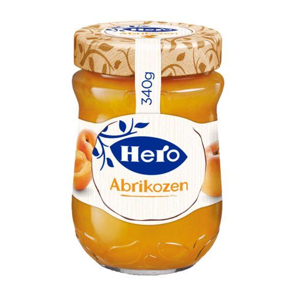Hero Abrikozenjam product photo