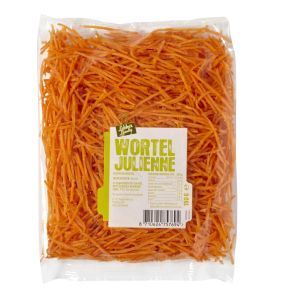 Wortel julienne product photo
