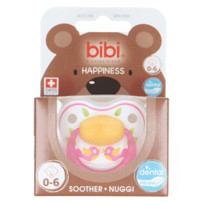 Bibi Happy play with us 0-6 mnd product photo