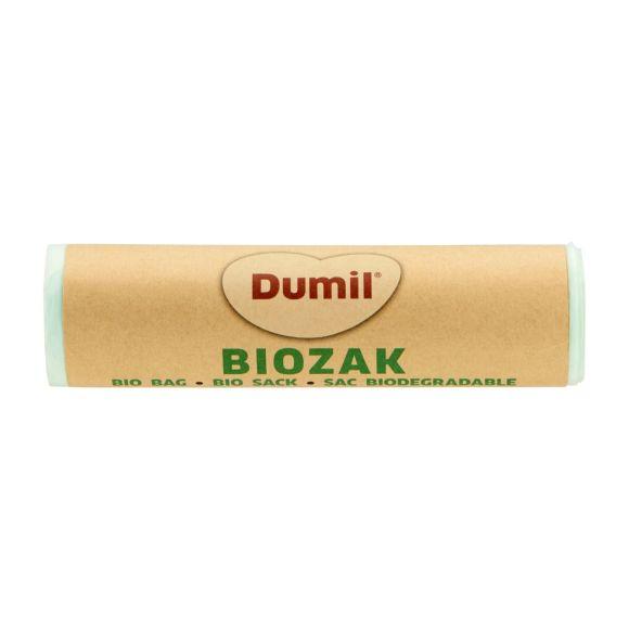 Dumil Biozakken 140L product photo