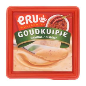 ERU Goudkuipje sambal product photo