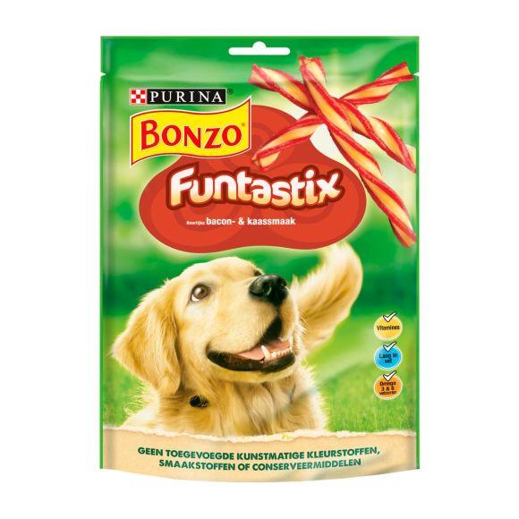Bonzo Funtastix product photo