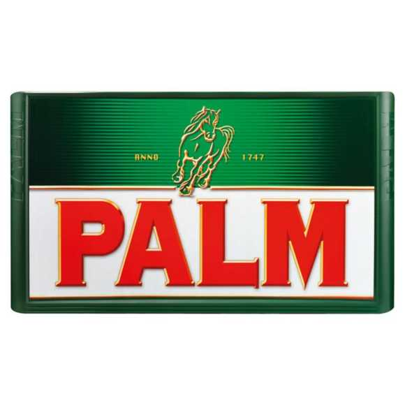 Palm Belgisch amber ale speciaal bier fles product photo